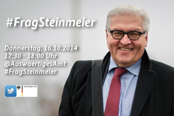 Steinmeier-Eikonal