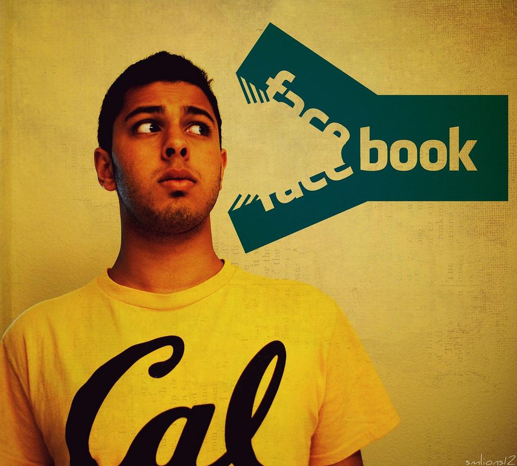 Freiheit, Gleichheit, Facebook?