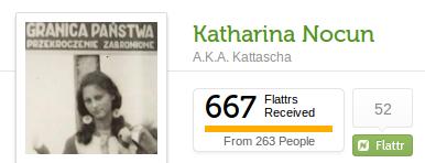 Kattascha's Flattr