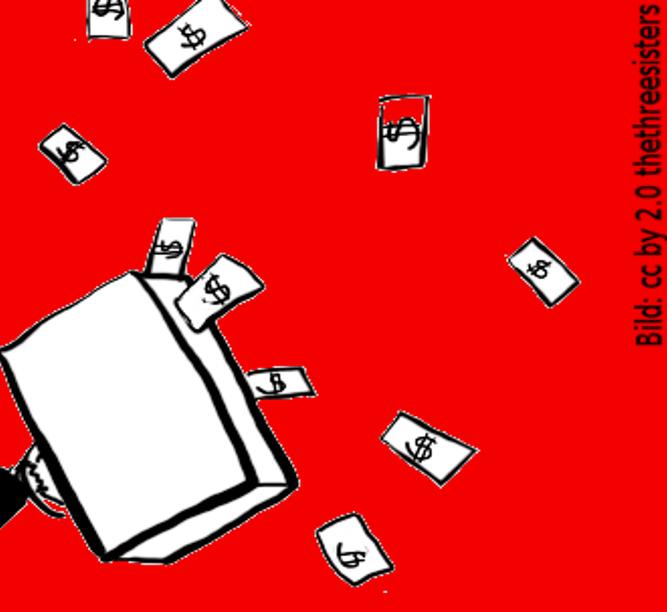Warum ich von einem Bargeldverbot nichts halte