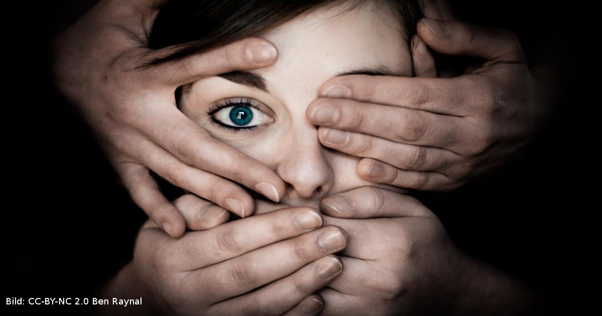 Angst ist ein schlechter Ratgeber