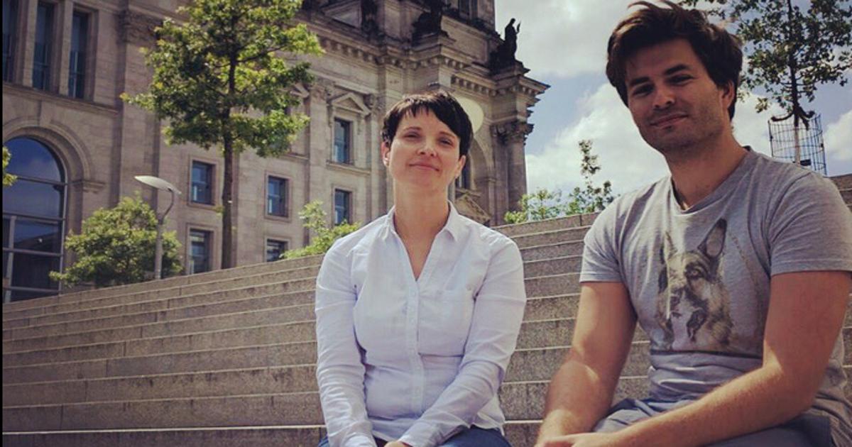 Frauke Petry & Familienpolitik: Der innere Widerspruch