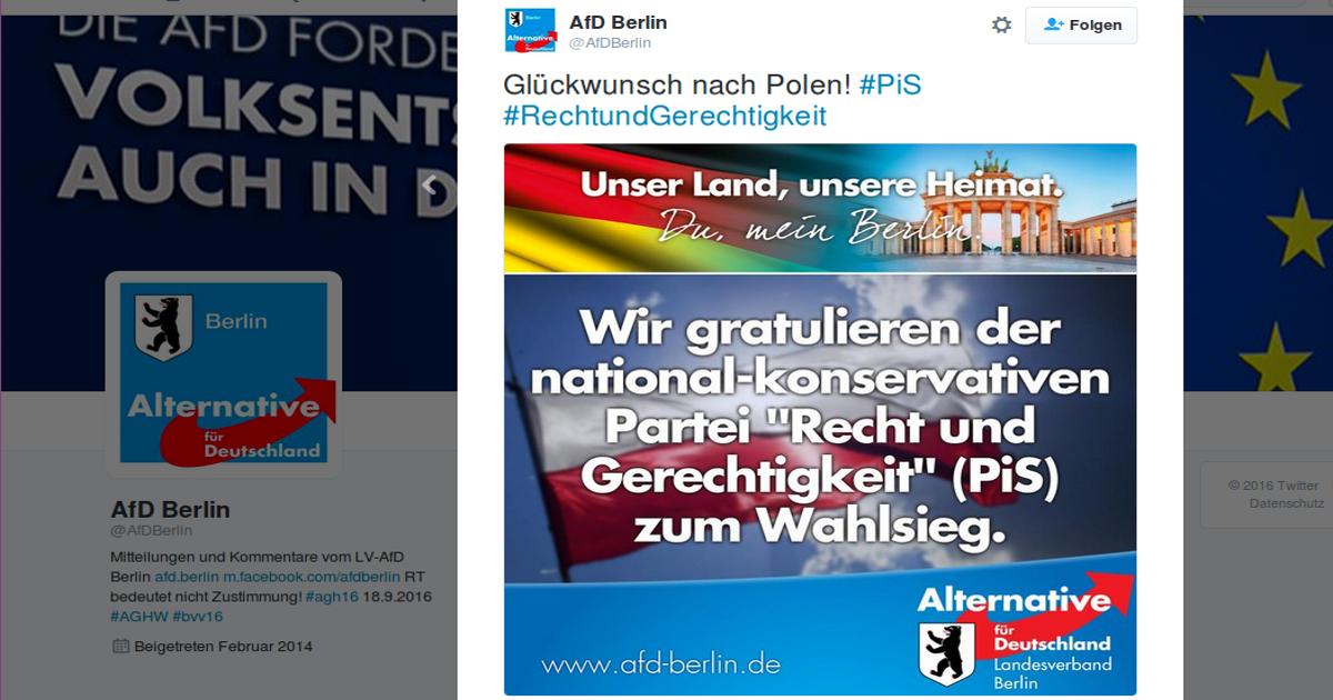beziehungen deutschland polen