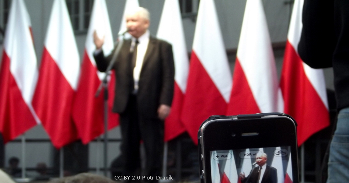 PiS & AfD: Der Feldzug der Verbissenen