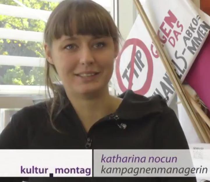 ORF-Beitrag über Netzaktivistinnen