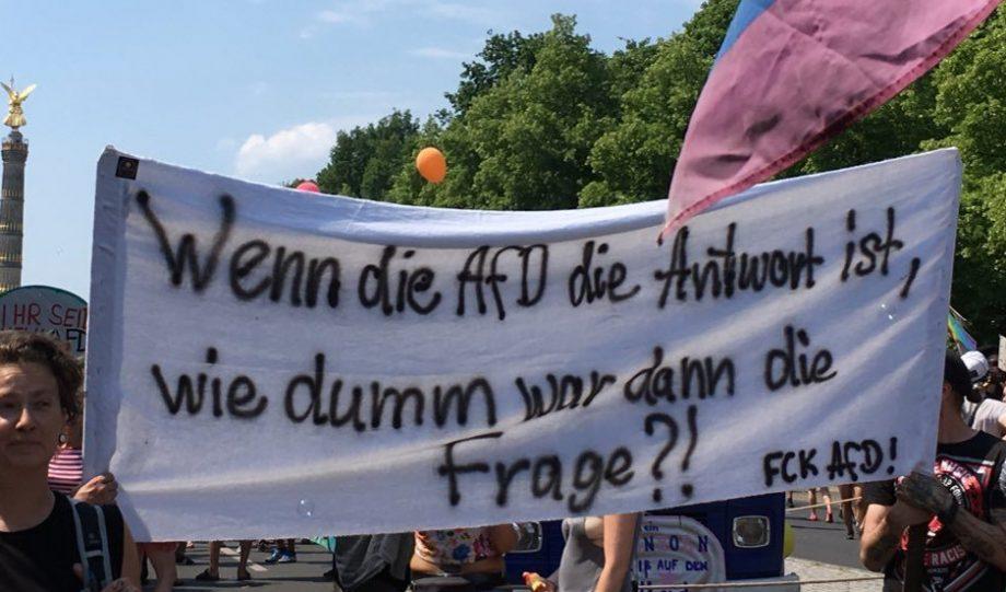 Chemnitz ist überall