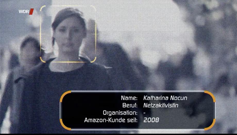 Allmacht Amazon – Doku im WDR